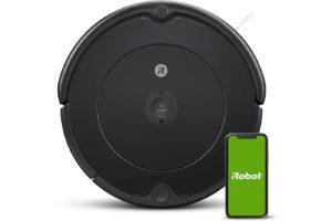 les robots aspirateurs iRobot sont en promotion sur Amazon - Home Robots