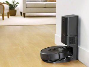 Quel aspirateur robot choisir ? - Home Robots