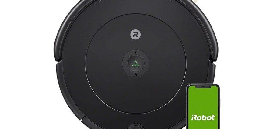 Une belle réduction de -33% sur le modèle iRobot Roomba 692 - Home Robots
