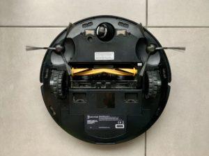 Test Ecovacs Deebot Ozmo T8+ - Home Robots