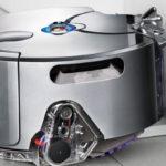 Essai du Dyson 360 Eye : un robot aspirant super puissant au design attrayant - Home Robots