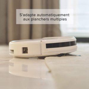 iLife V3s Pro : pour débuter avec un aspirateur robot - Home Robots