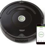 PROMO : l'aspirateur robot Roomba 671 est à moins de 200€ - Home Robots