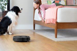 Tout savoir sur les robots aspirateurs - Home Robots