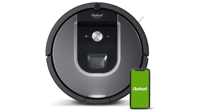 N'attendez pas le black friday pour acheter votre aspirateur robot ! - Home Robots
