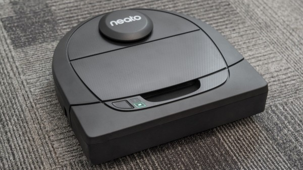 Évaluation du Neato Botvac D4 Connected - Home Robots