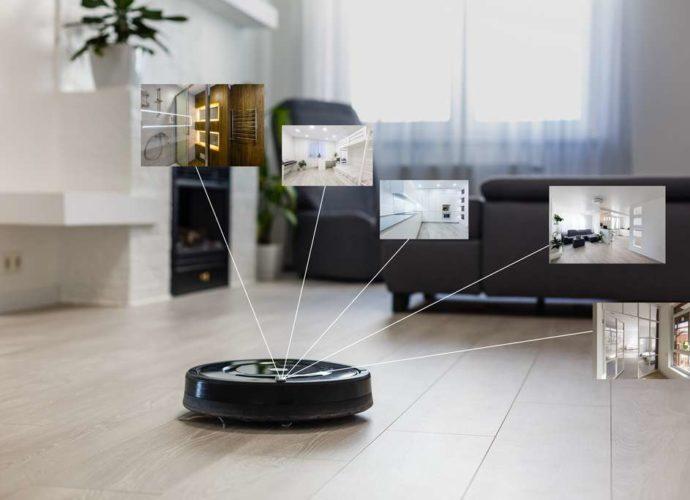 Tout sur le fonctionnement d'un aspirateur robot - Home Robots