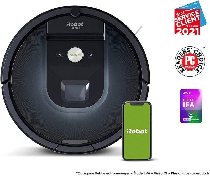 Black Friday 2020 : les meilleures promos de Robots aspirateurs pour Noël ! - Home Robots