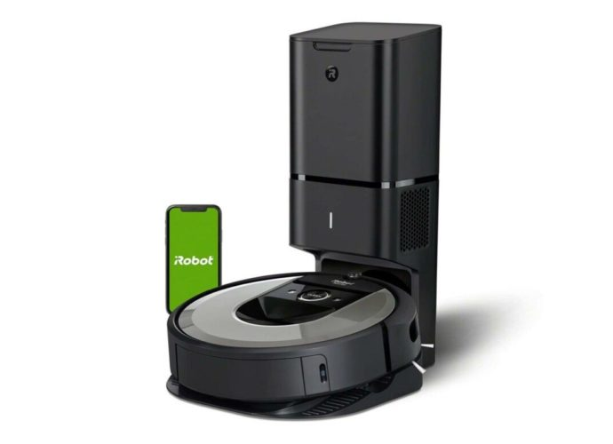 ENORME PROMO sur le robot aspirateur iRobot Roomba i7+ : l'un des meilleurs robots aspirateurs à prix très réduit - Home Robots