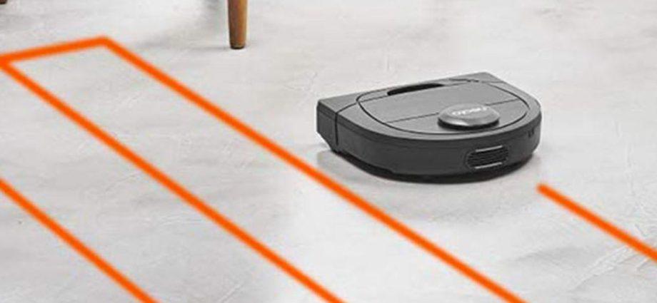 Bon plan : les aspirateurs-robots Neato D450, D650 et D750 en PROMO - Home Robots