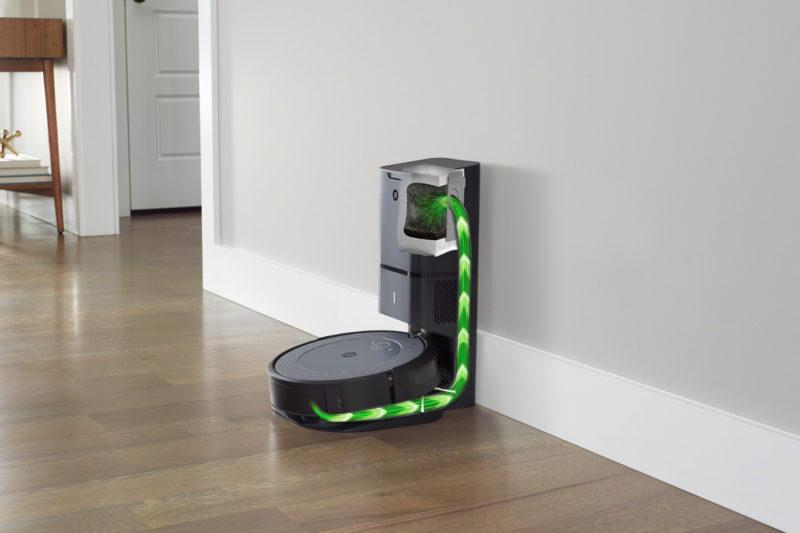 Roomba i3+ : le meilleur d'iRobot à prix contenu - Home Robots