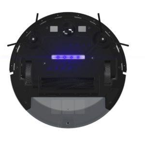 Test du Amibot Pure Laser - Home Robots