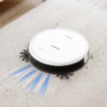 Ecovacs Deebot 605 - Home Robots