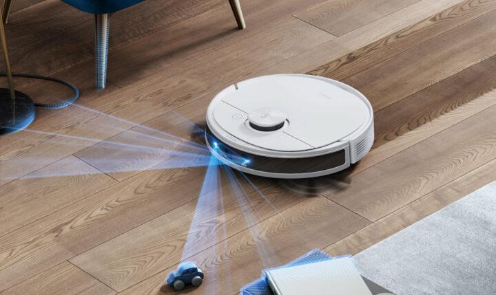 Ecovacs Deebot N8 Pro +: le nouveau robot aspirateur commence ses tournées à partir d'aujourd'hui - Home Robots