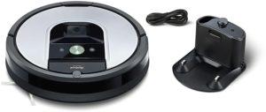 Le robot aspirateur iRobot Roomba 971 est en promo sur Amazon - Home Robots
