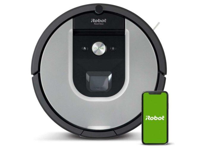 Le robot aspirateur Roomba 971 en promotion avec une réduction de plus de 100€ - Home Robots